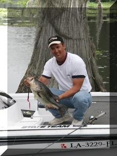 Caddo Lake Guide Service