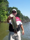 Karl's Bassin' Adventures Guide Service