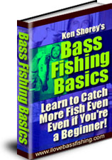 Bass Fishing Basics Ebook
