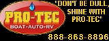 Dont Be Dull Shine With Pro Tech