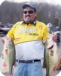 Indiana Special Ops Angler Cashed in on Kentucky Lake