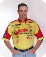 Jasper Pro Jimmy Ward