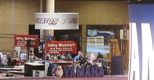 Bassmaster Classic 2007 Birmingham Alabama