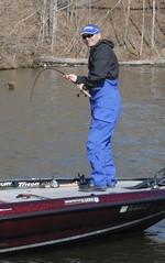 Amateur Anglers Compete For Bassmaster Classic Berths in BASS Federation Nation Championship
