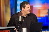 'Mike & Mike in the Morning' to 2008 Bassmaster Classic