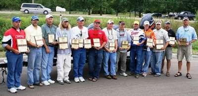 Minnesota B.A.S.S. Federation Nation Tournament of Champions