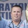 Kansas' Matt King Leads 2008 BASS Federation Nation Championship After Blustery Day One November 6,