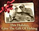 Rapala Launches Anglers' Legacy Holiday Pledge Drive; Encourages Giving the Gift of Fishing