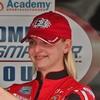 Stacy Zhelesnik wins the Co Angler side of the WBT