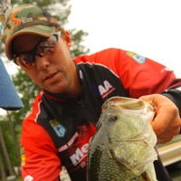 Aaron Martens Wins his fifth BASS Event