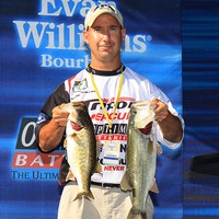 Randy Phillips is going to the 2010 Bassmaster Classic