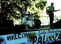Lake Palestine Palooza