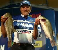Gary Yamamoto Tournament Angler
