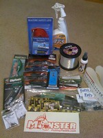 2010 Tips Contest Winner Prize Pack