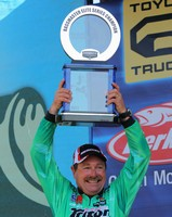 Shaw Grigsby Wins Harris Chain of Lakes