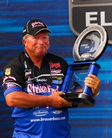 Denny Brauer Wins Arkansas River