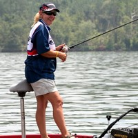 Emily Shaffer LBAA anglers