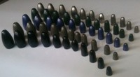 Tungsten weights from Elitetungsten.com