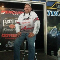 Mike Cork in the Hot Seat at ABA Nationals
