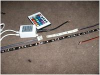 LED Control Box
