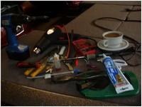 LED Tools