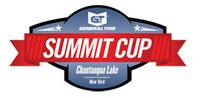 Major League Bass Fishing Summit Cup
