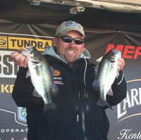Catch Crankbait Bass in Brush Piles