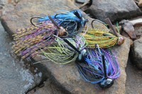 Santone Lures Football jigs