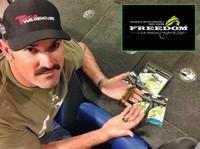 Jared Lintner joins Freedom Tackle