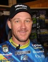 Brent Chapman