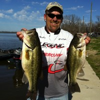 Red River Timber Bass