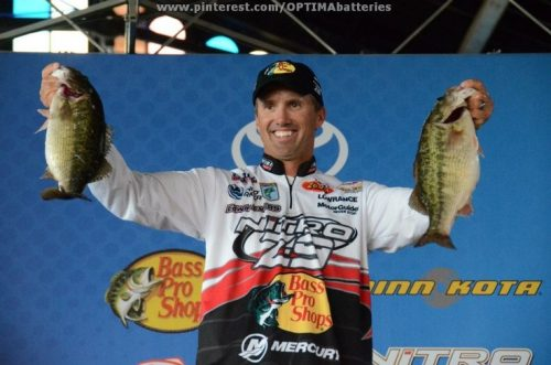 Evers Back-to-Back Elite Series Wins