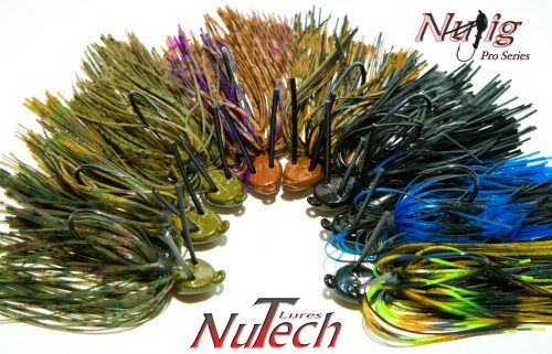 NuTech Jigs is the future in baits
