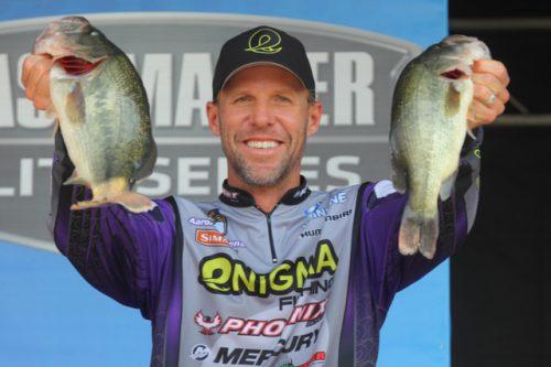 Martens Wins At Chesapeake Bay