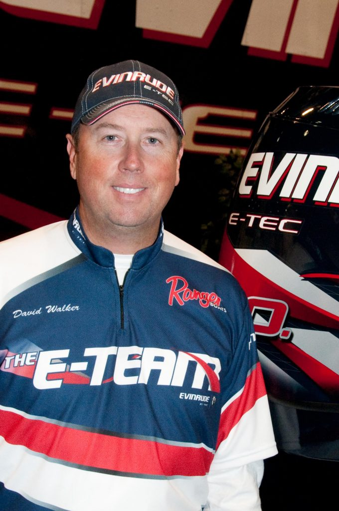 David Walker's 2015 Elite Season