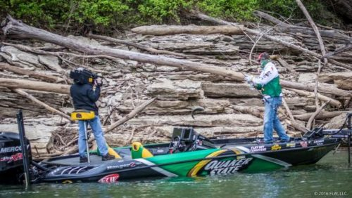 FLW announces 2016 rule changes