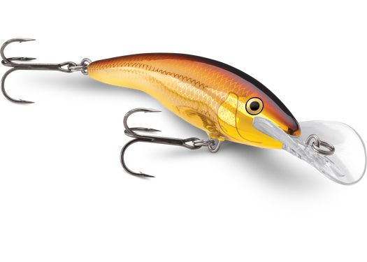 Rapala Scatter Rap Tail Dancer