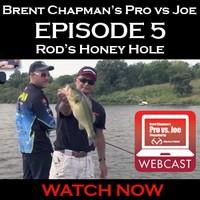 Pro Versus Joe Episode 5