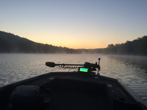 Spring Bass Fishing Highs and Lows