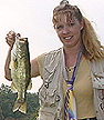FisherMom Outdoor enthusiast and fisherwoman