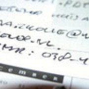 Tips on writing for the web