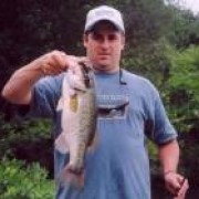 Craig with a nice bass.