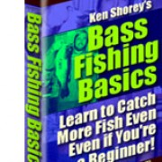 Bass Fishing Basics Ebook