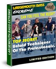 Largemouth Bass Extreme Ebook