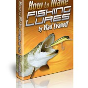 How to make fishing lures ebook