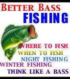 Better Bass Fishing Ebook