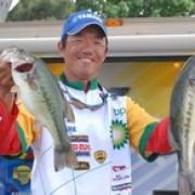 Fukae leads FLW Series on Lake Dardanelle
