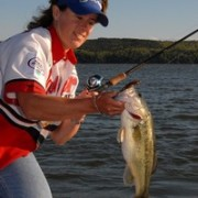 WBT Angler of the Year Race Heats Up