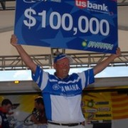 Herren wins FLW Series on Lake Dardanelle