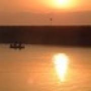 Amistad Reservoir, Del Rio, Texas